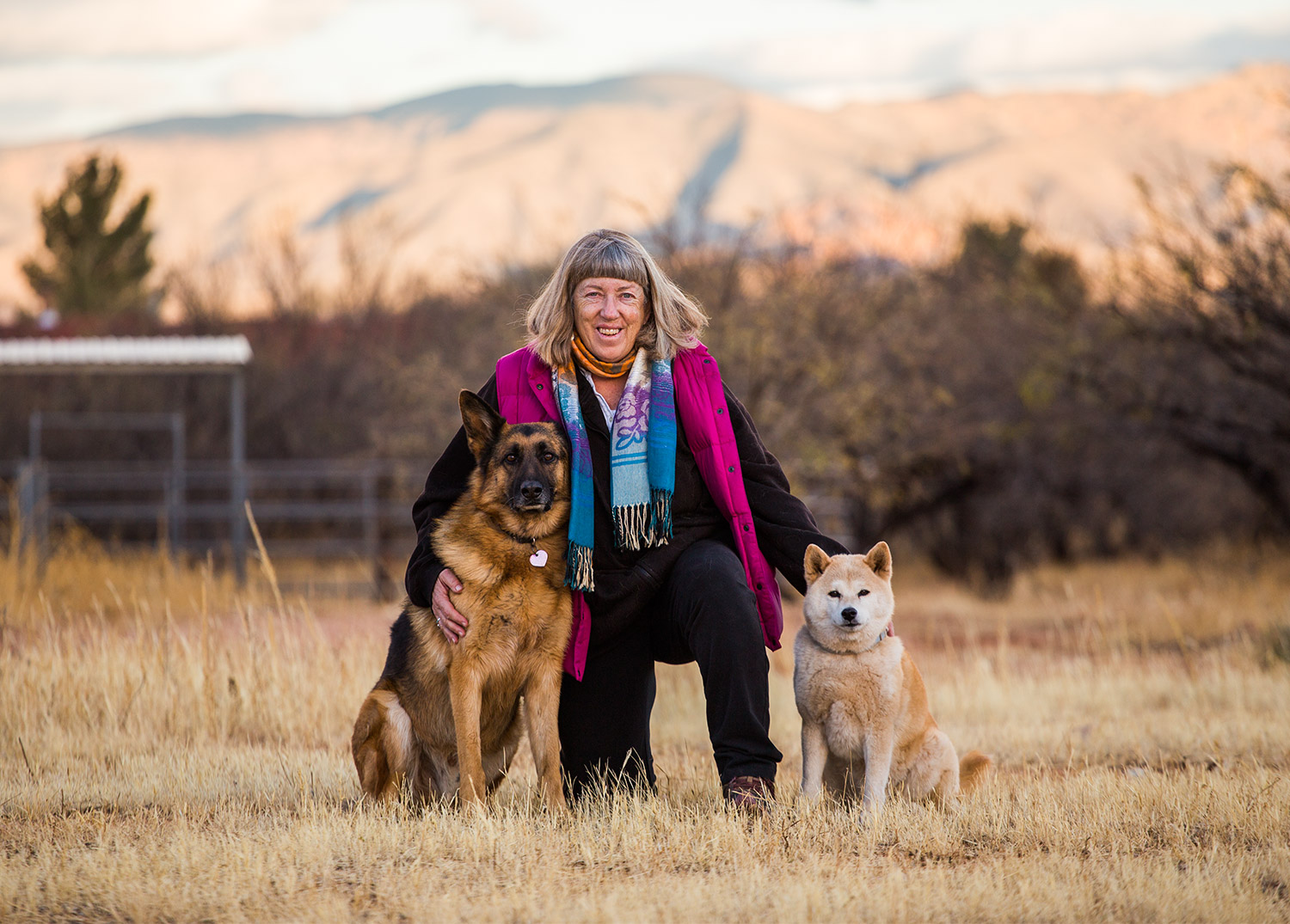 Dog Trainer Arizona Maryna Ozuna