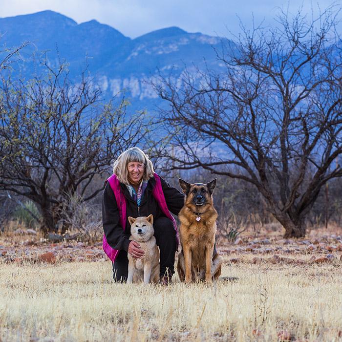 Dog Trainer Arizona